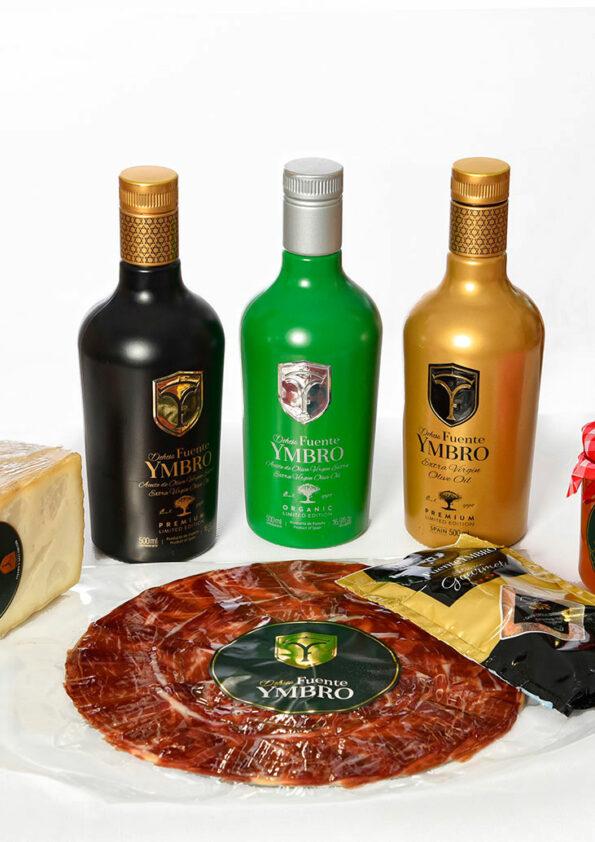 cesta-productos-gourmet-brandon-dehesa-fuente-ymbro